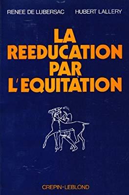 La Rééducation par l'équitation