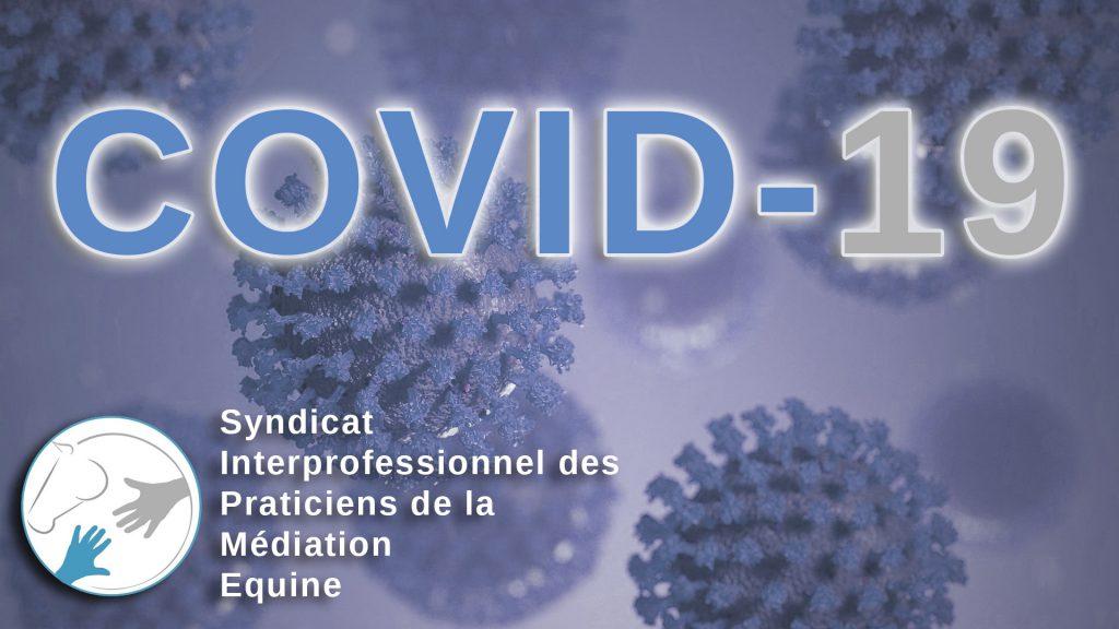 Covid-19 : SIPME